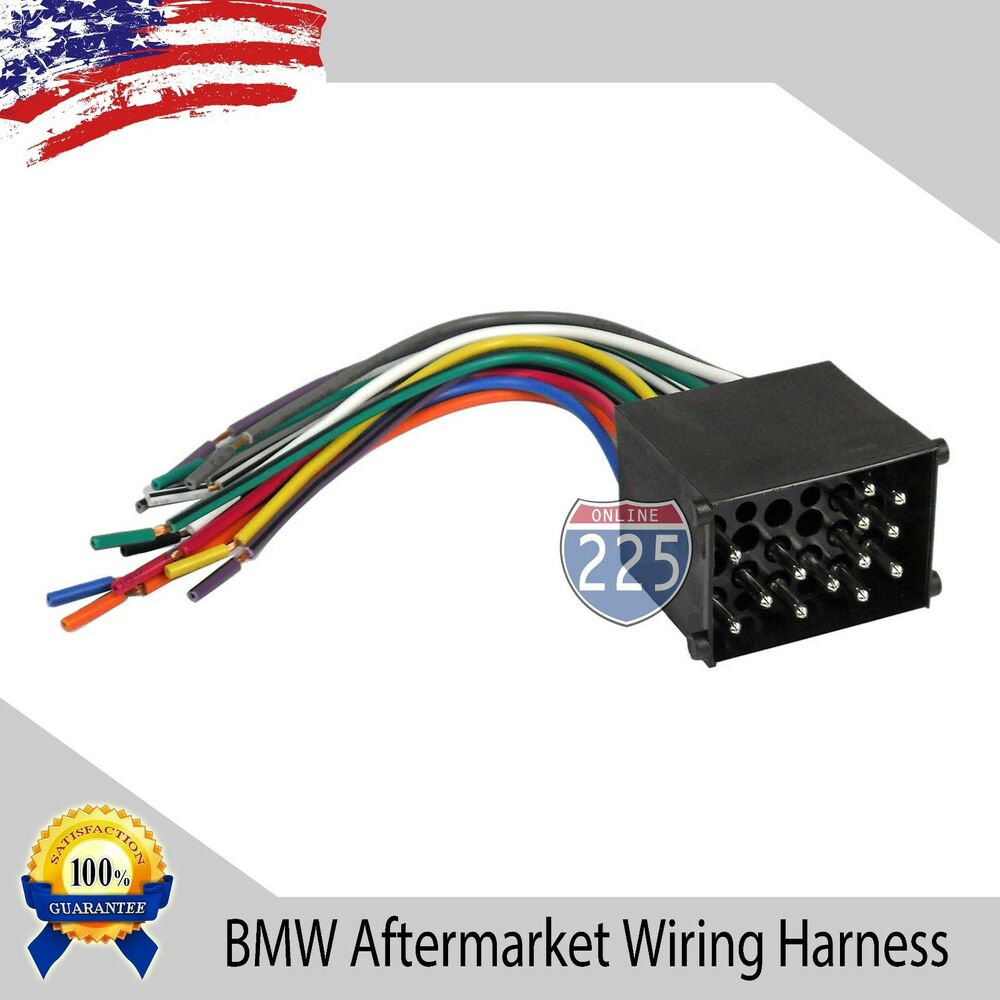 medium resolution of bmw technology guide wiring harness wiring diagram world bmw technology guide wiring harness