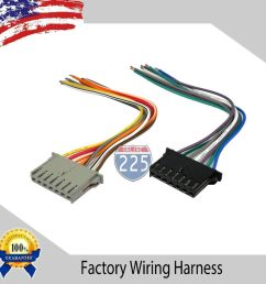 details about car stereo wiring harness factory radio male plug chrysler dodge jeep 1984 2002 [ 1000 x 1000 Pixel ]