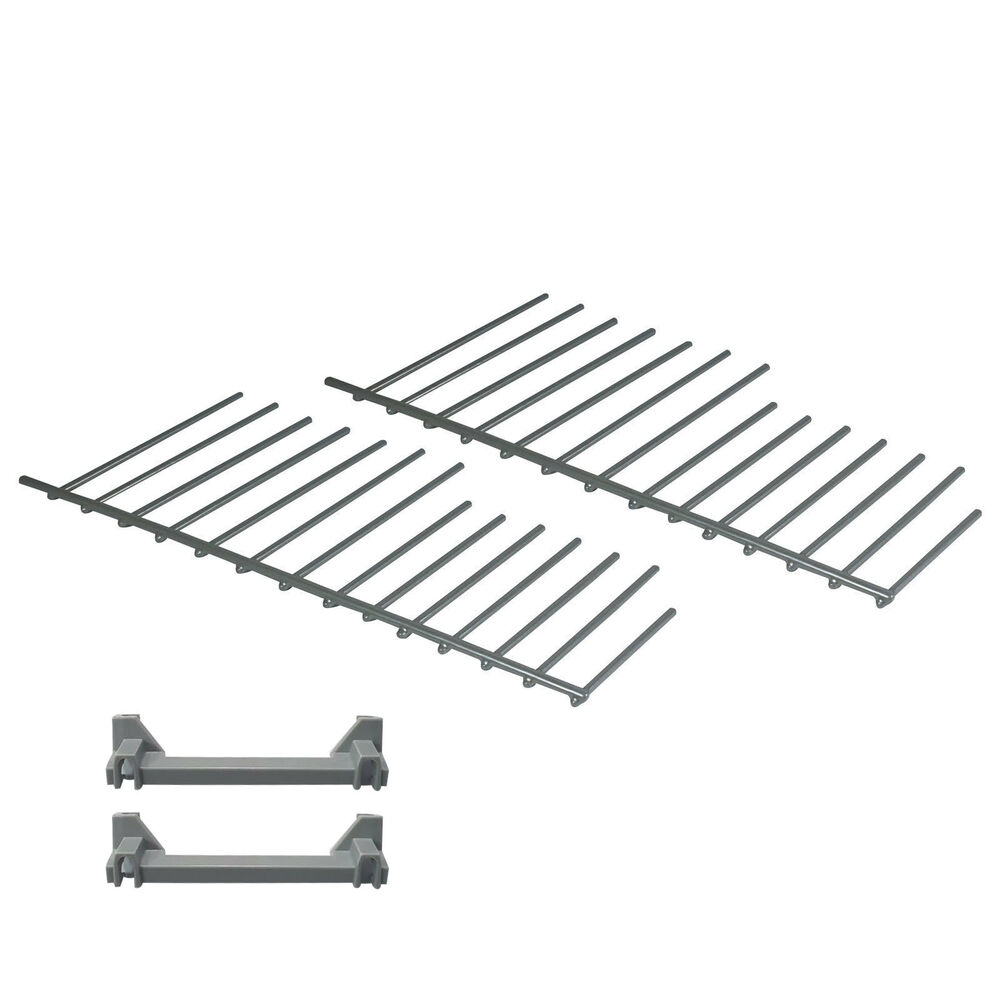 Genuine Fisher & Paykel Dishwasher Rack Clips for