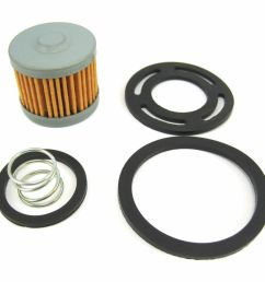 details about sierra 18 7784 mercruiser fuel filter and gasket replaces 35 11004a1 35 803897q1 [ 1000 x 1000 Pixel ]