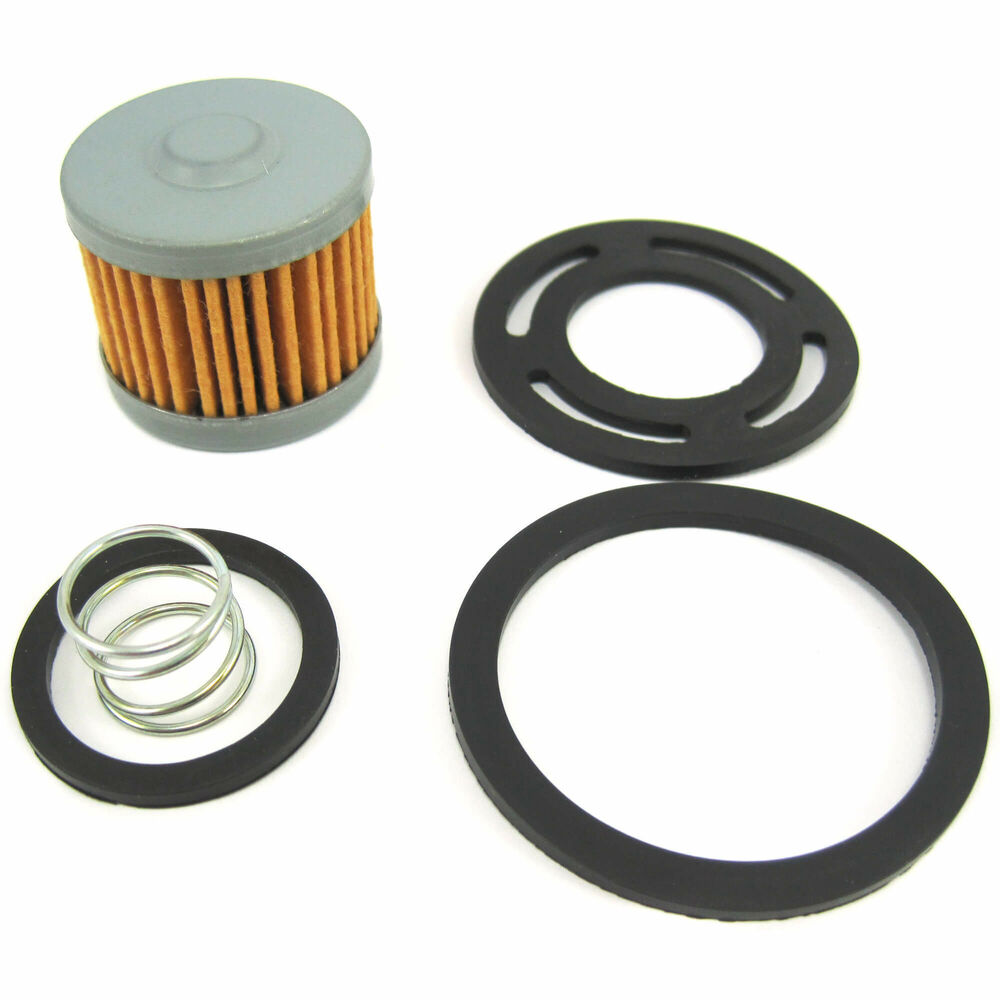 medium resolution of details about sierra 18 7784 mercruiser fuel filter and gasket replaces 35 11004a1 35 803897q1