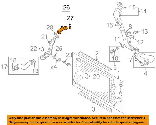 small resolution of detalles acerca de vw volkswagen oem turbo turbocompresor intercooler conector manguera 1k0145828ac mostrar t tulo original