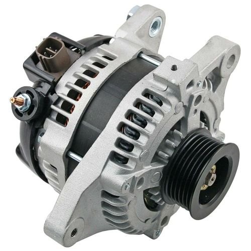 small resolution of details about new 100a alternator for toyota corolla accent conquest ultima 2zr fe 2007 2014