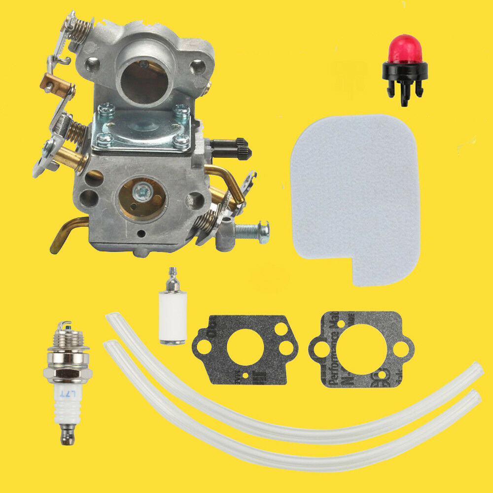 hight resolution of details about p3314 carburetor for poulan chainsaw parts 545070601 air fuel filter p3416 p3816