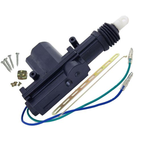 small resolution of details about chevy suburban universal motor s10 silverado power door lock actuator quality us