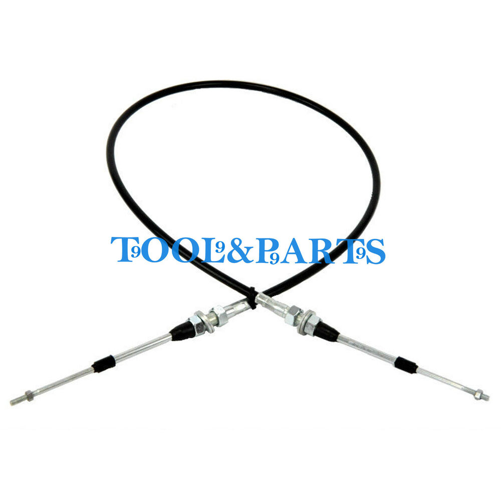 Throttle Cable 103-43-25170 for Komatsu D20A D20P D21A