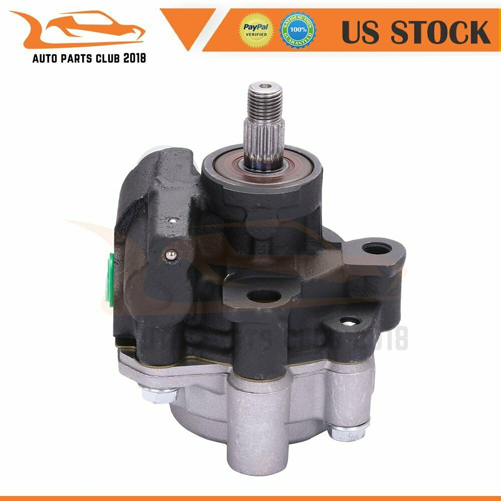 hight resolution of details about for lexus es300 rx330 toyota camry sienna solara v6 power steering pump 21 5931