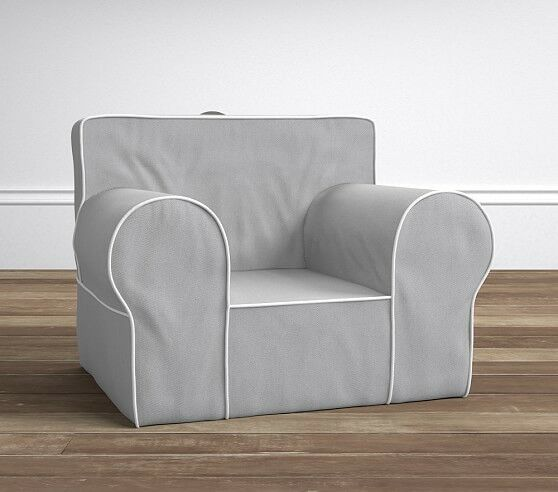 anywhere chair insert ikea aluminum pottery barn kids foam kit only to fit details about regular size