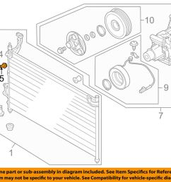 details about mazda oem 11 14 2 1 5l l4 ignition camshaft sensor bolt 997940620 [ 1000 x 798 Pixel ]