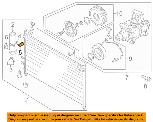 small resolution of details about mazda oem 11 14 2 1 5l l4 ignition camshaft sensor bolt 997940620