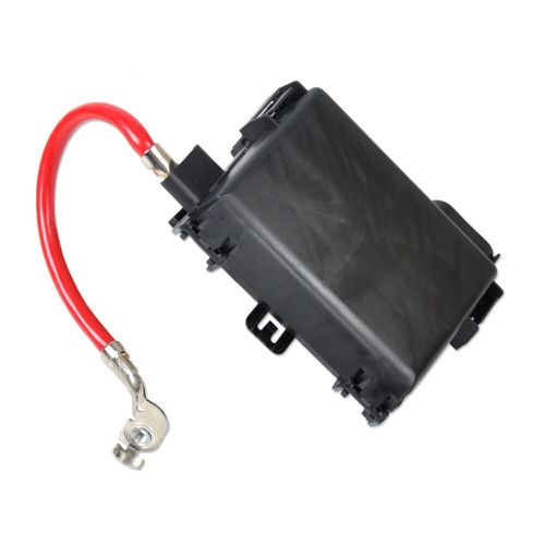 small resolution of black fuse box battery terminal 1j0937550 fit for vw beetle golf 2010 beetle fuse box