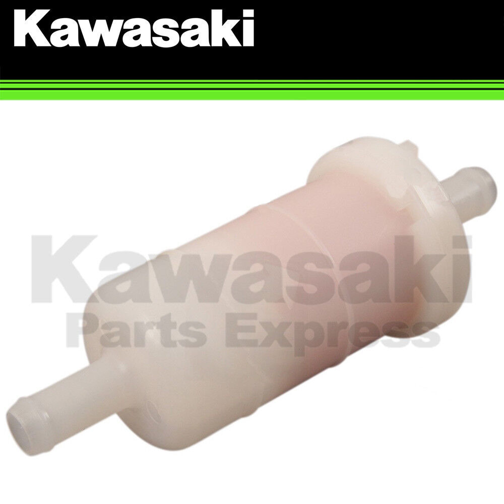 medium resolution of details about new 1990 2019 genuine kawasaki fuel filter 49019 1055 49019 0032 fits many utvs