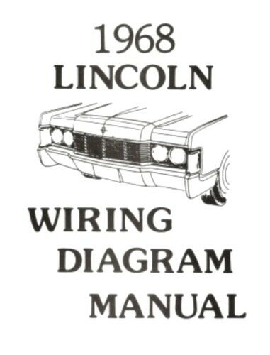 1965 Lincoln Continental Wiring Harness. lincoln 1965