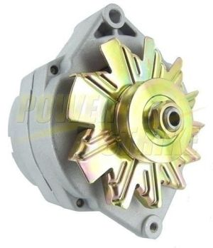 24 Volt Self Exciting One Wire ALTERNATOR Delco 10SI Style