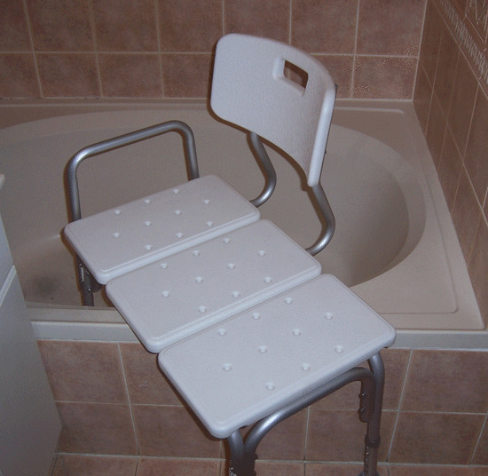 transfer bench shower chair cohesion gaming with audio bath wheelchair to bathtub seat back support | ebay