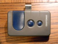 Craftsman Sears Garage Door Opener 139.53681b Security ...