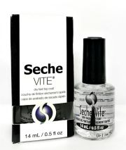 seche vite - dry fast nail top