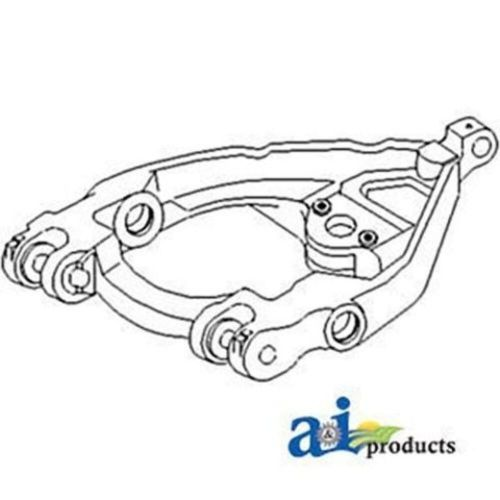 small resolution of details about ar83603 support drawbar front john deere tractor 4040 4230 4430 4320