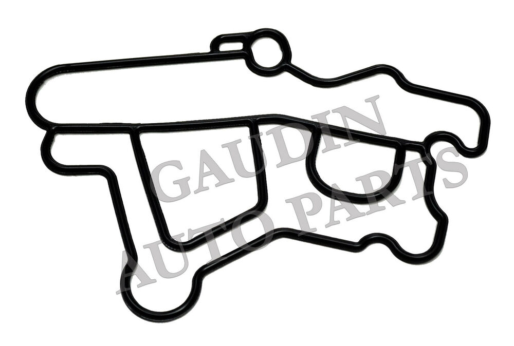 FORD OEM 08-10 E-350 Super Duty 6.0L-V8 Oil Cooler-Cooler