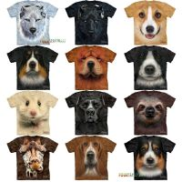 Mountain Big Face Animal Dog Wolf Corgi Hamster Sloth ...