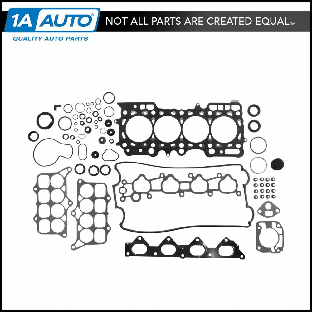 Engine Head Gasket Set Kit Vin H23A1 for 92-96 Honda