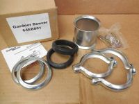 Gardner Denver Flexible Pipe Coupling & Gasket 64EB801 2