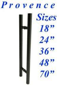 Long Door Handle Ladder Pull Handle Entry Door Stainless ...