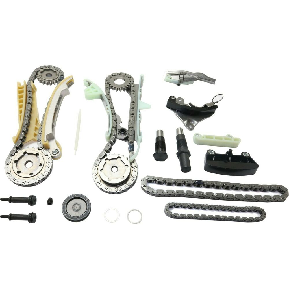 Timing Chain Kit Fits 97-10 Ford Explorer Mustang Mazda