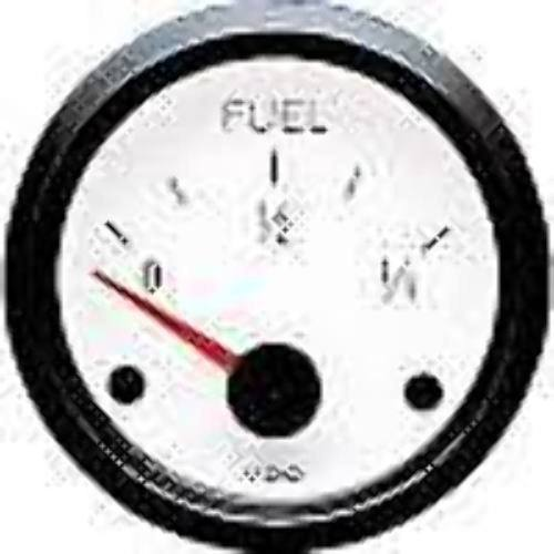 small resolution of details about vw bug air cooled vdo cockpit white fuel gauge 10 180 ohms 301216