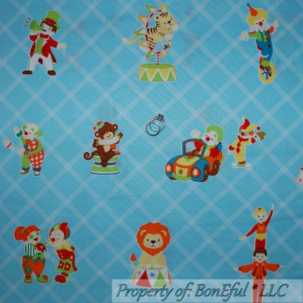 Baby Nursery Fabrics for Quilts
