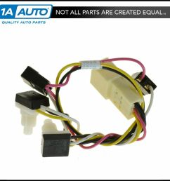 oem overhead console map light wiring harness switches for dodge ram new ebay [ 1000 x 1000 Pixel ]