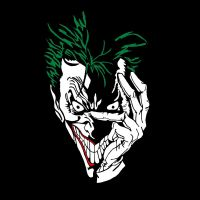 JOKER T-shirt *Batman* - Available in ALL SIZES | eBay