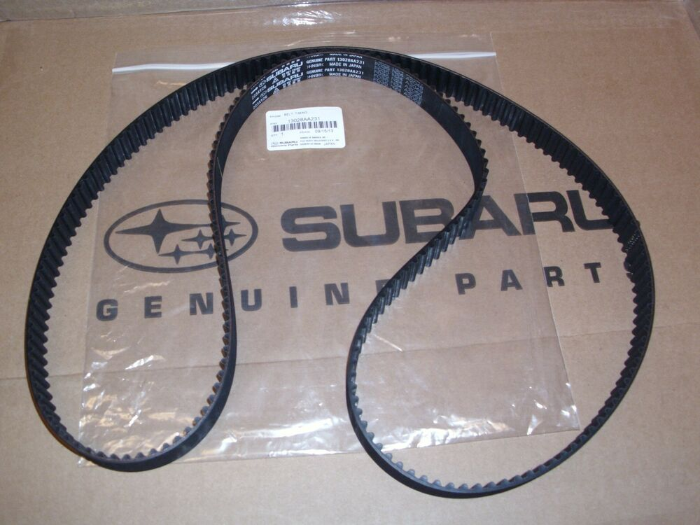 Timing Belt For Subaru Legacy