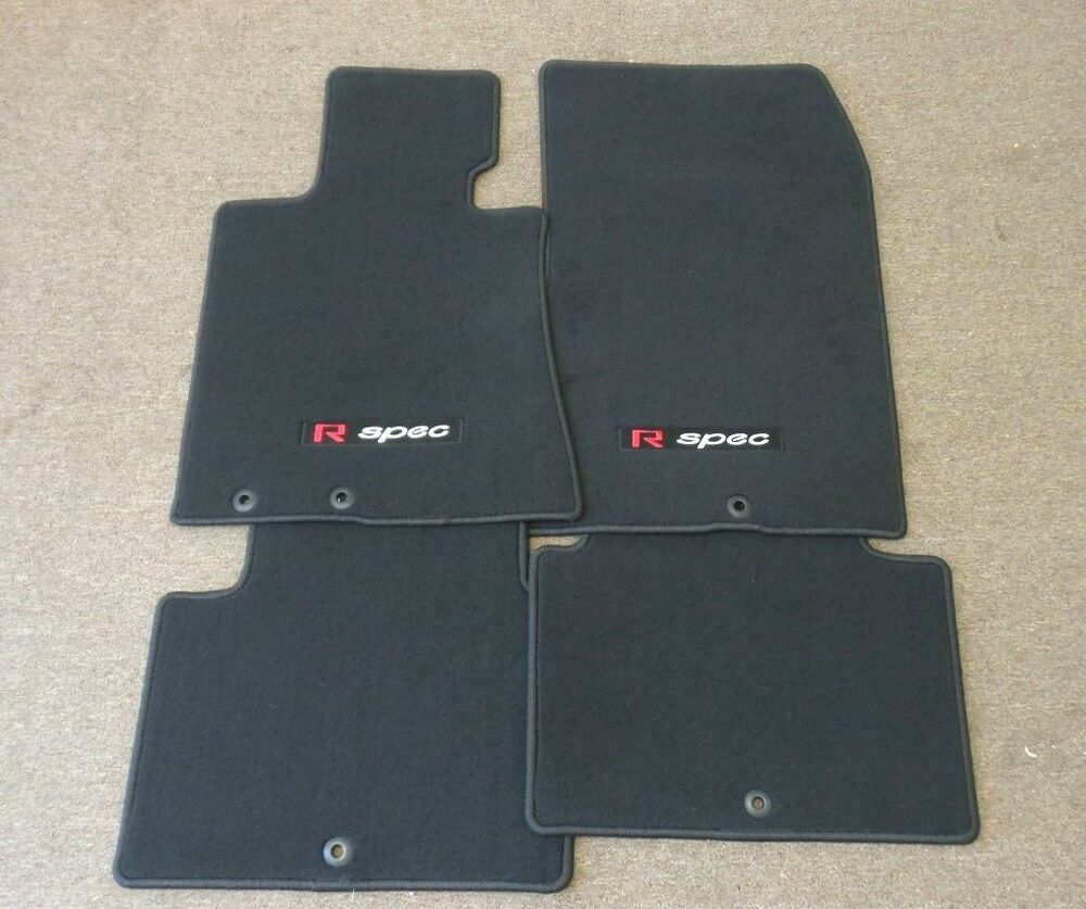 201120122013 for Hyundai Genesis RSpec Carpeted Floor