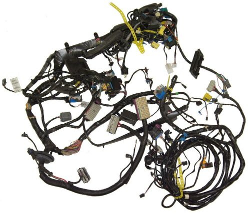 small resolution of details about 2009 cadillac xlr chassis wiring harness complete harness new oem 25971279