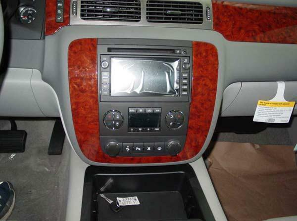 2011 Chevy Factory Radio Wiring Diagram