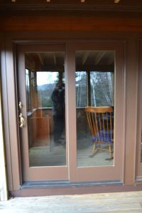 NEW Andersen A Series Gliding Patio Door FWGD5068 (SR) R ...