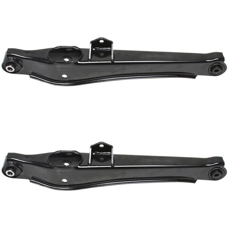 Mevotechr Rear Driver Side Lower Control Arm