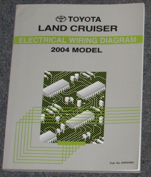 small resolution of 2004 land cruiser wiring diagram