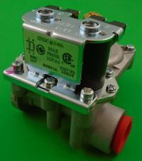 Atwood Hydro Flame 31150 RV Heater Furnace Gas Valve 12VAC ...