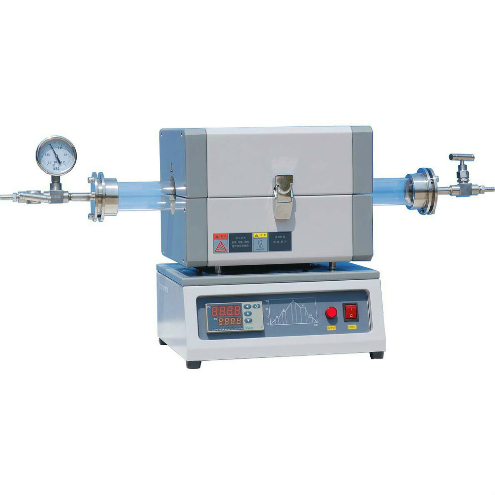 The technical parameters of Mini Tube furnace