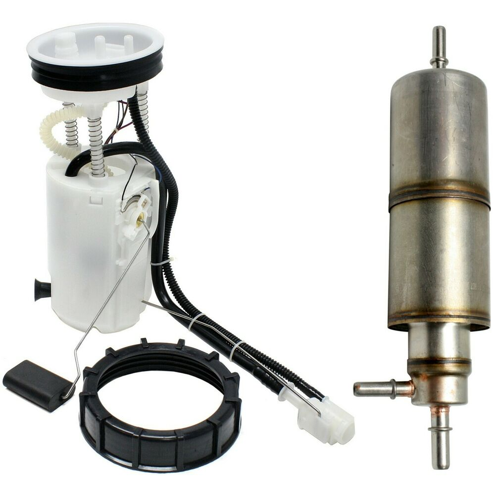 hight resolution of details about fuel pump kit for 1998 2003 mercedes benz ml320 ml430 ml55 amg 2pc