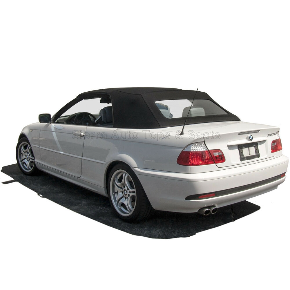 Bmw Convertible Top Diagram