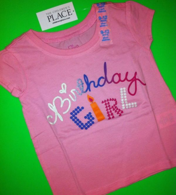 Happy 5th Birthday Shirt Girls