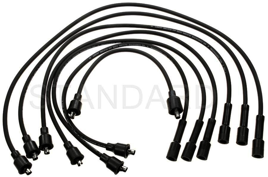 Standard 27656 Plug Wires for 1988-1991 Dodge Pickup & Van