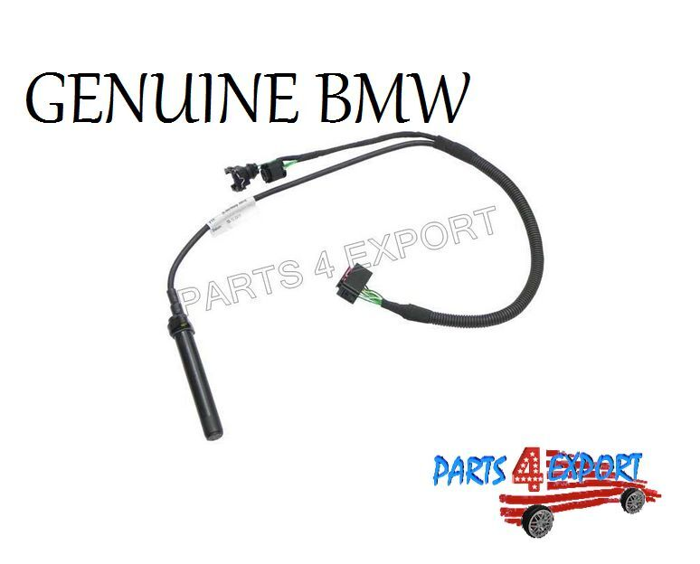 BMW E60 M5 E63 M6 w/ SMG Clutch Sensor Sequential Manual