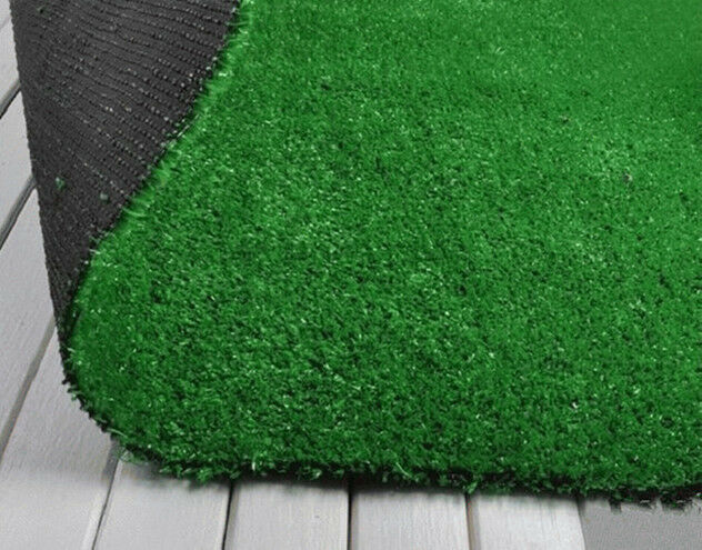 10x20 Green Artificial Grass Area Rug Synthetic Turf