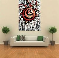 PSYCHEDELIC WEIRD COOL TRIPPY NEW GIANT POSTER WALL ART ...