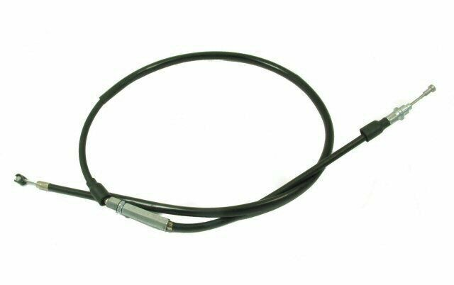 Motion Pro Clutch Cable Black for Yamaha XJ550R Seca 1981