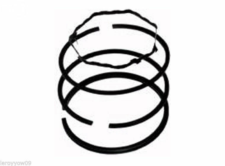 PISTON RING SET .010 REPLACES BRIGGS AND STRATTON 391781